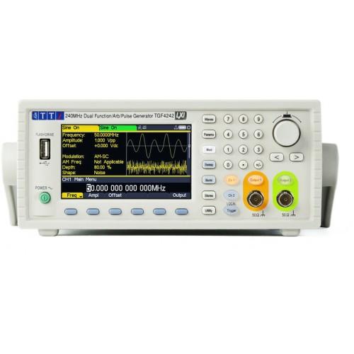 Aim-TTi TGF4042 40MHz Dual Channel Arbitrary Function Generator
