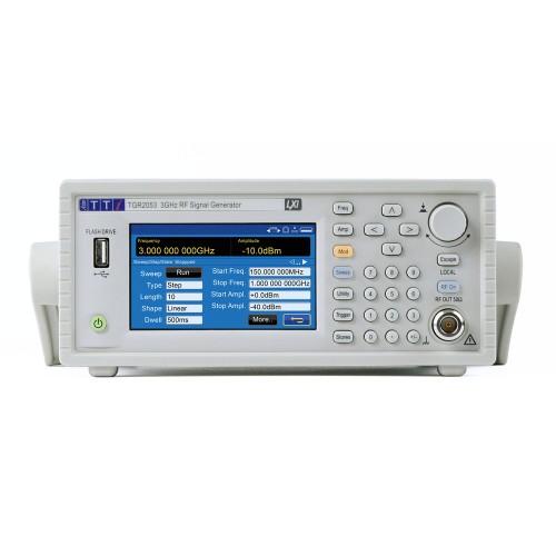 Aim-TTi TGR2051 RF Signal Generator 1.5GHz