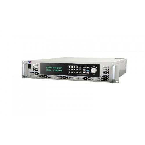APM DC Power Supply 1000W 75V 50A 2U RS232/RS485/USB/LAN/GPIB