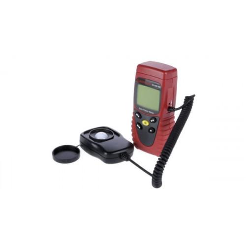Beha-Amprobe Solar-100, solar radiation meter