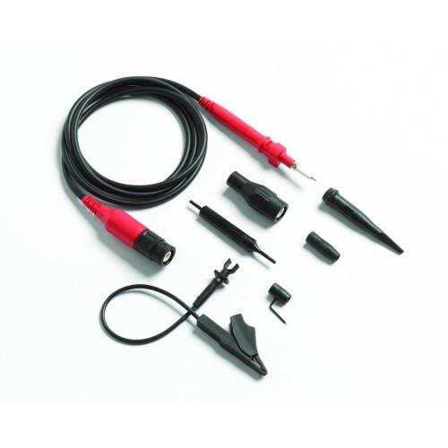 Fluke VPS510-R 10: 1 BNC voltage probe, red, 500 MHz, 1.2m