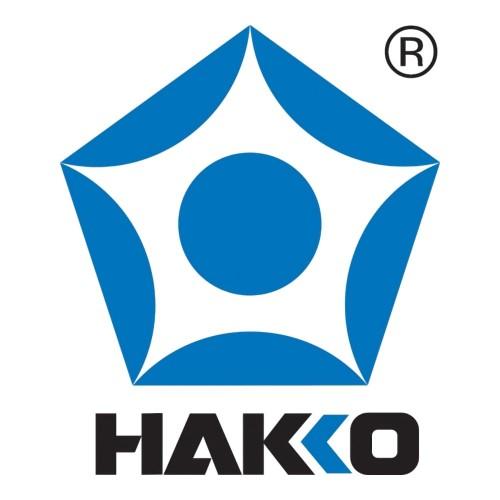 HAKKO FR702-70 FR-702 230V W/3 Wired Cord & European Plug W/FR-4103 Rework System