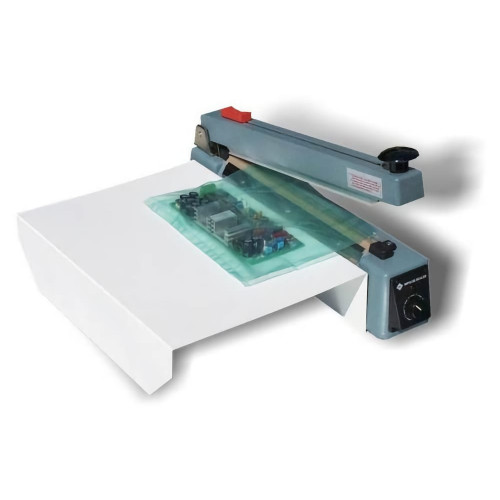 Iteco 7914.233 Hand sealer 500mm 550W 7Kg with cutter blade