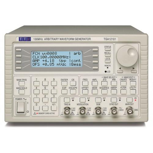 Aim-TTI TGA12101 Single Channel Arbitrary Waveform Generator