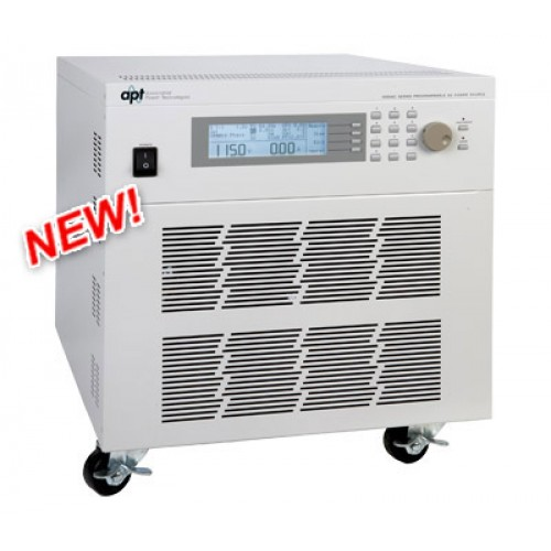 APT 430XAC 3Ø 3 kVA AC Power Source