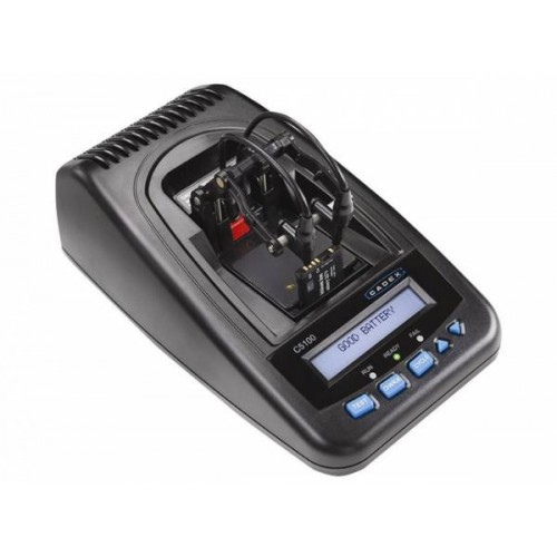 CADEX C5100 battery tester