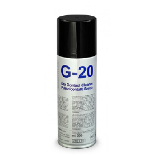 DUE-CI G-20 Dry contact cleaner 200 ml
