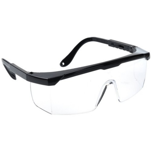 Portwest PW33 Glasses with polycarbonate lens