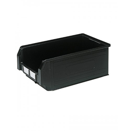 Conductive containers Rsup<10^4 Ω Size mm L=500 P=300 A=200