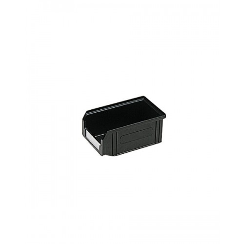 Conductive containers Rsup<10^4 Ω Size mm L=160 P=95 A=75