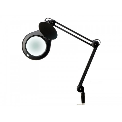 ESD Magnyfing light lamp with 5 diopters lens