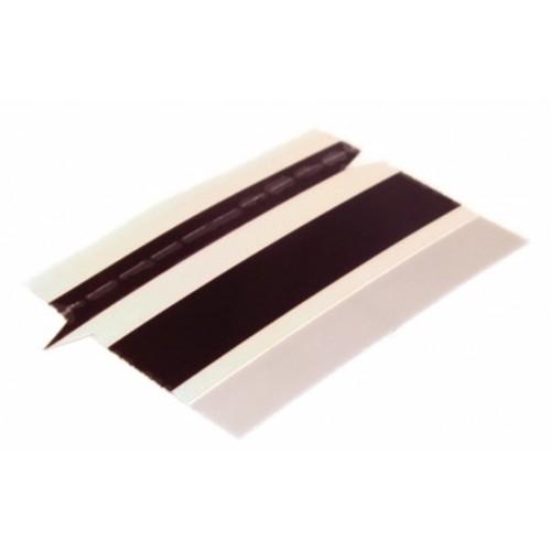 SST508 Panasonic Single Splice Tape 8 mm black 500 pcs