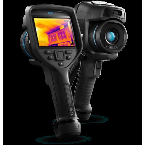 FLIR E85 Termocamera IR 384x288 pixels -20 +1200°C Lente 42°