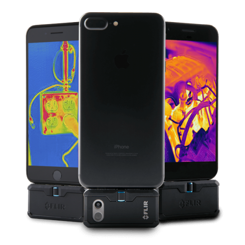 FLIR ONE Pro for iOS