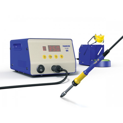 HAKKO FX-801 Soldering Station Super Power 300 Watts with European Plug