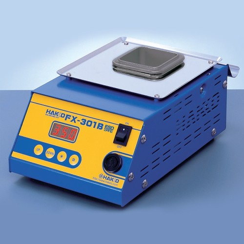 HAKKO FX-301B digital type soldering pot/bath