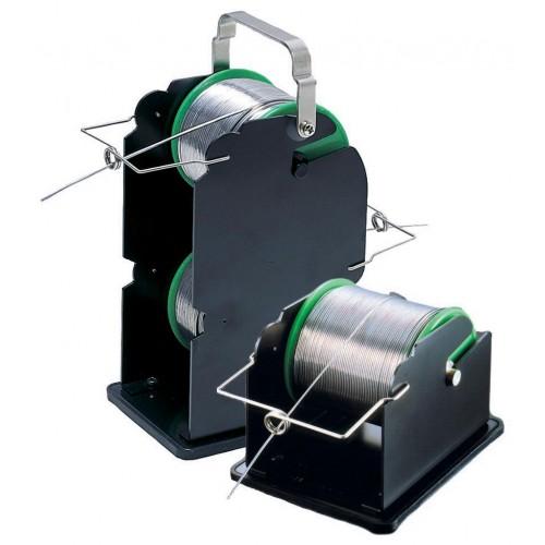 HAKKO 611-2 Two-tiered solder reel stand