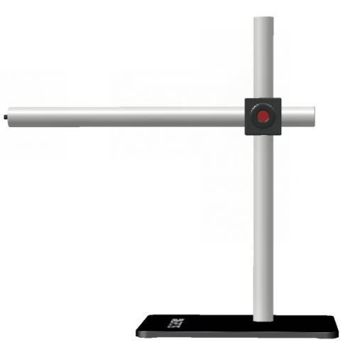 Inspectis HD-060-E Single-arm Boom Stand ESD Safe