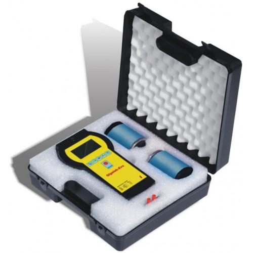 Iteco Gigalab-EVO Kit completo con probes e valigia