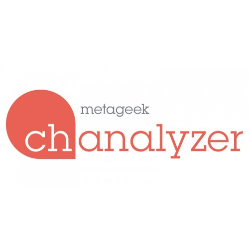 MetaGeek Chanalyzer 5 Software License
