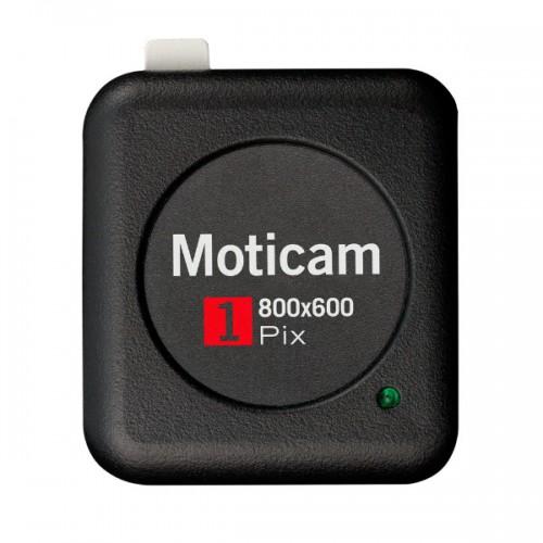 Motic Moticam 1 camera 0.5MP