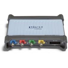 PicoScope 5444D MSO 200 MHz 4 channel PC oscilloscope