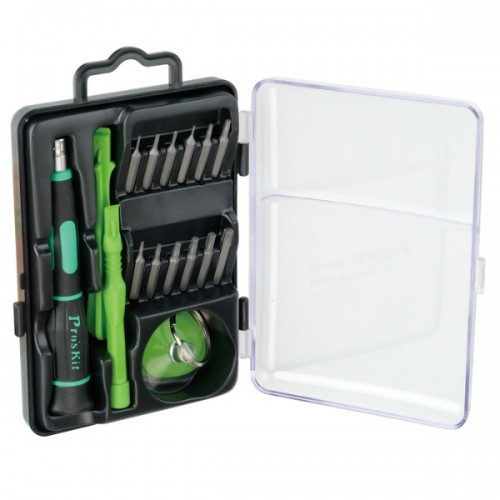 Pro'sKit SD-9314 16 in 1 Tool Kit for Apple Products