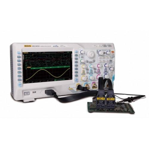 RIGOL MSO4022 200MHz 2+16 ch Digital Oscilloscope