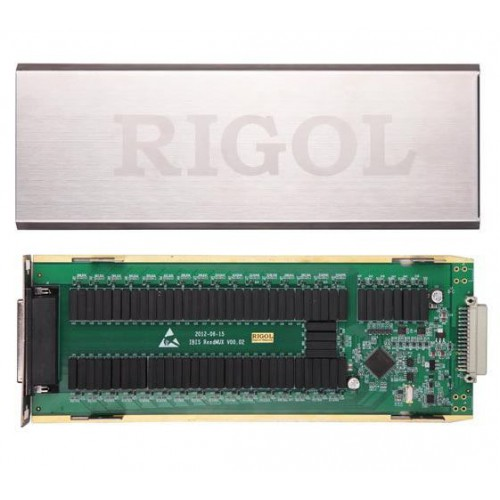 RIGOL REEDMUX32-MC3232 32-channel reed multiplexer