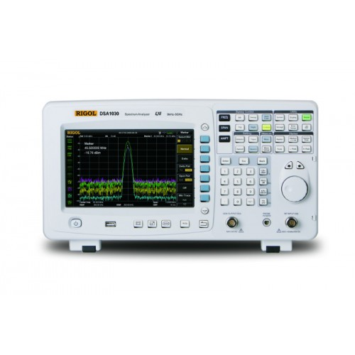 RIGOL DSA1030-TG Economic Spectrum Analyzer 3GHz, tracking generator
