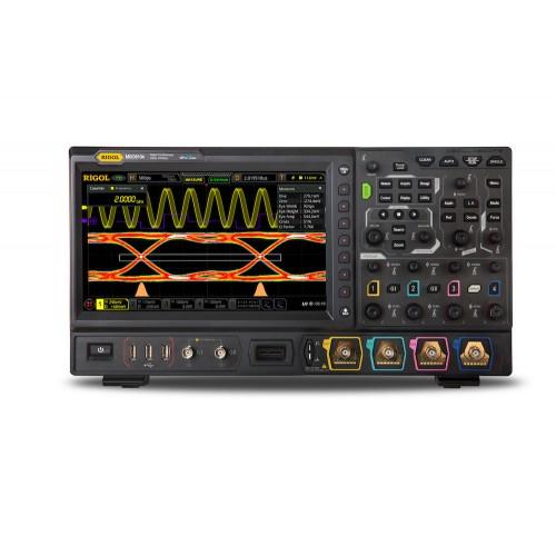 RIGOL MSO8064 oscilloscopio 600MHz 4 canali