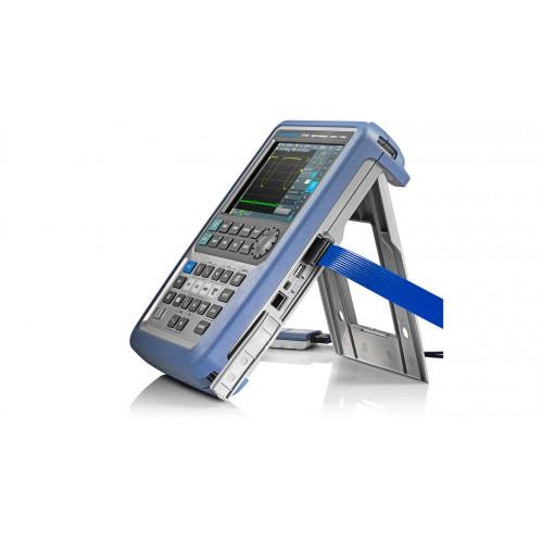 Rohde & Schwarz RTH1014MSO handheld MSO oscilloscope 100MHz 4 channels