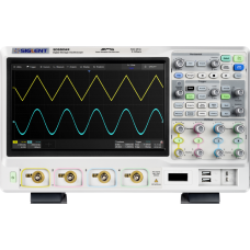 Siglent SDS5104X oscilloscope 1GHz 4 channels