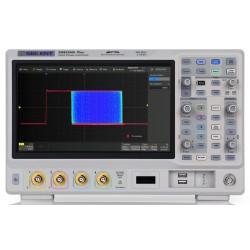 SIGLENT Technologies Announces the Release of SDS2000X Plus Series Super Phosphor Oscilloscope