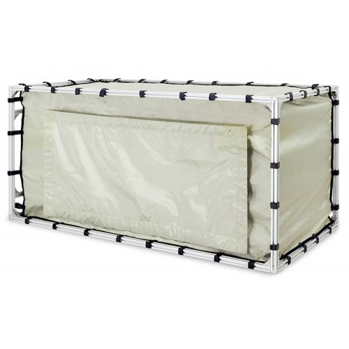 TekBox TBST 120/60/60/2-B SHIELDED TENT