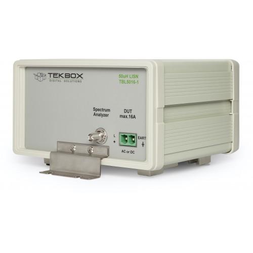 TekBox TBL5016-1 50µH LISN AC/DC CISPR 16