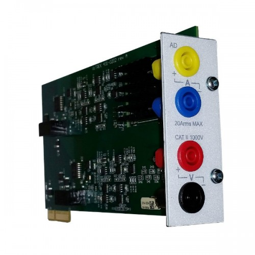 VITREK PA900-MT Motor Transducer Channel Card