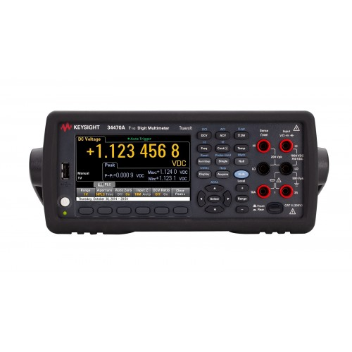Keysight 34470A Multimetro da banco