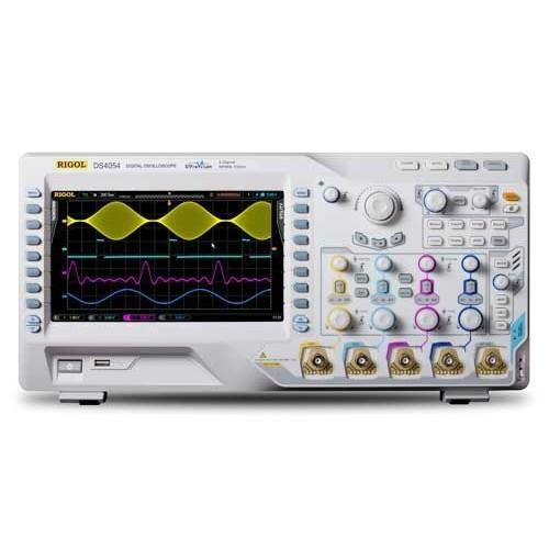 RIGOL DS4054 500MHz 4 ch Digital Oscilloscope