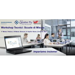 Workshop Tecnici 2020