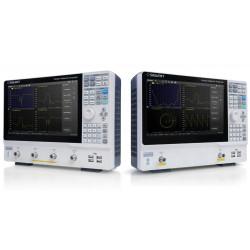 SIGLENT Technologies introduce la nuova serie di Analizzatori di Rete Vettoriali SNA5000A