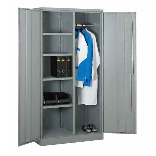 Viking SHK-1-ESD-7035 Combined cabinets (ESD version, RAL 7035)